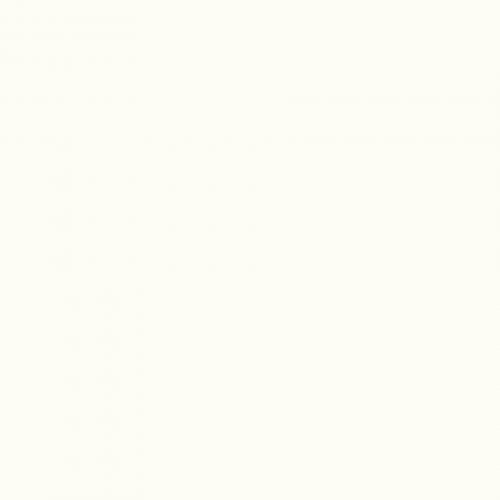 U 4693 Weiß feinperl  23 x 2,0 mm
