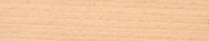 Buche ged. 34 x 0,5 mm Vlies